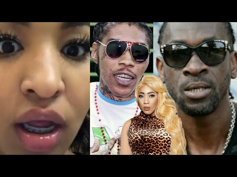 Dancehall Community REACTION To Spice Skin BLEACHING? Shenseea, Vybz Kartel BountyKiller, Foota Hype