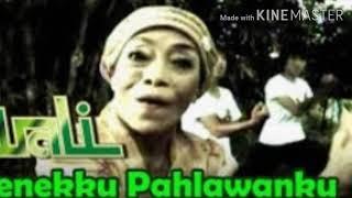 lagu dan Neneku Pahlawanku-wali