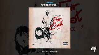 Safaree - Thomas Edison [Fur Coat Vol. 1]