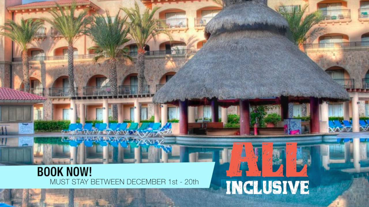 Single christmas vacations package