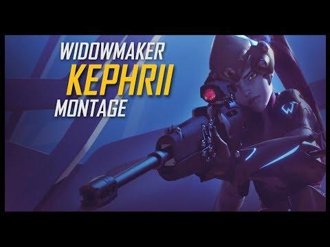 The Best Crosshair For Widowmaker | Gearbroz