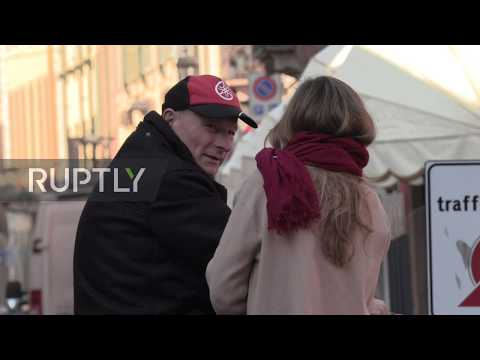 Italy: Codogno on lockdown after 14 new coronavirus cases confirmed
