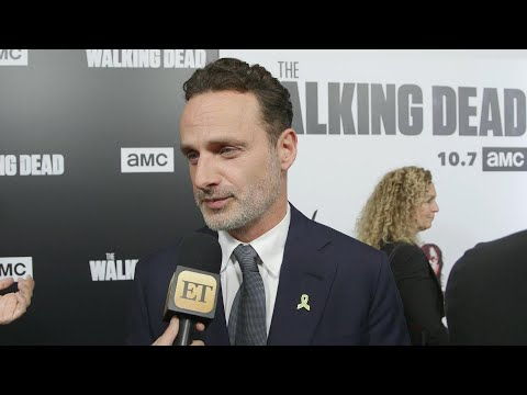 The Walking Dead: Here's What Happened to Rick Grimes in Andrew Lincoln's Last Episode!