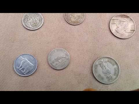 Kulchania old coin sale