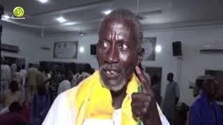Les Chefs et délégués de quartier de Touba s'engagent pour le respect des interdits à Touba