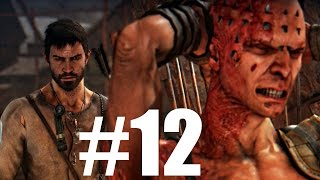 Mad Max Gameplay Playthrough #12 - The Jaw (PC)