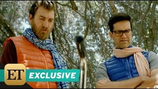 Rhett & Link's Buddy System: Behind the Scenes