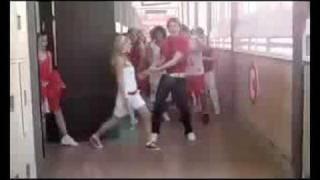 highschool musical filmed by eyal ben moshe