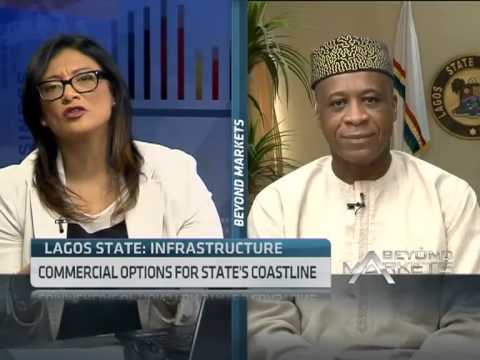 Waterfront Infrastructure Development in Lagos