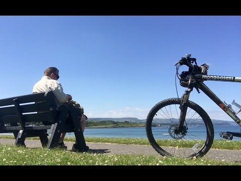 Cycling Islandmagee