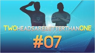 FIFA 16 - Two Heads Are Better Than One - #07 (mit Dave & TBM | Koop)