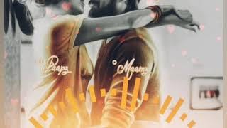 Uyir Neengi Ponavaley MP3 EdiTz VeeRaji ❤ FeeL The Song Lines