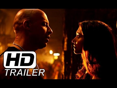 XXX: Return of Xander Cage (2017) Official Trailer 2 (HD) thumbnail