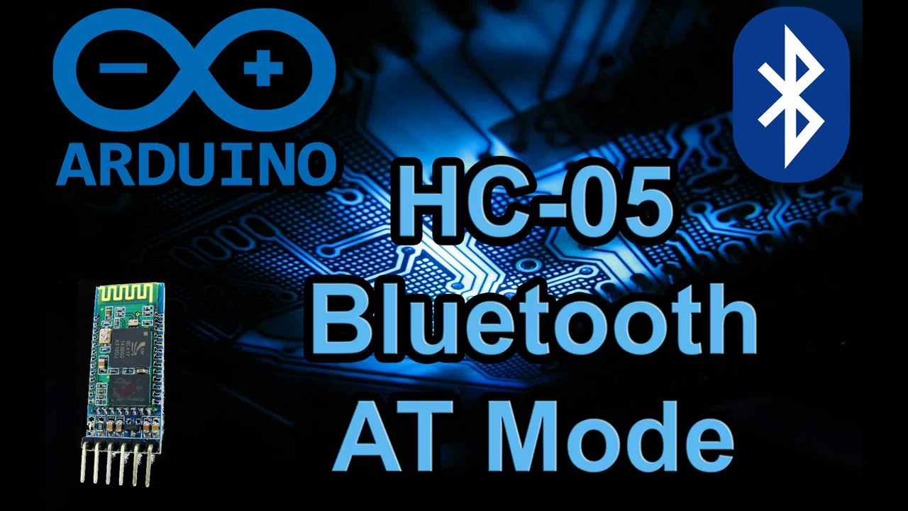 Hc 05 At Mode Quick Easy Arduino Bluetooth Module Setup Code Wiring Diagram Schematic