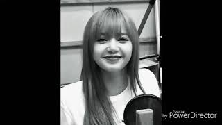 Blackpink lisa A girl crush