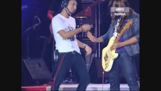 Rahmat Mega - Takdir dan Waktu (live)