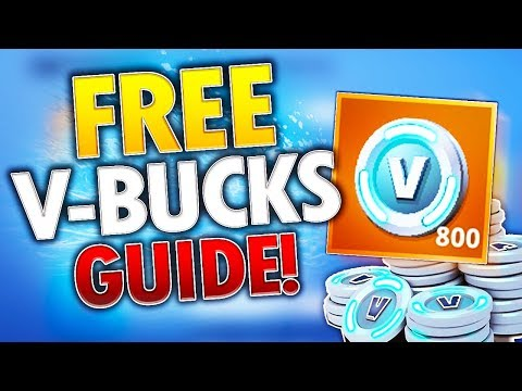 How To FARM FREE VBUCKS Fast! | 1000+ Per Day! | Fortnite Save The World