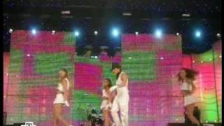 "Sergey Lazarev -  Cant Let You Go (""Новая волна 2005"")"