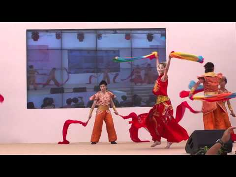Inheritance : Pugilistic Dance 5 by Dance Ensemble Singapore