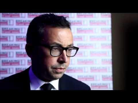 Stephen Kamat, Director Marketing & Branding - Millennium Hotels & Resorts