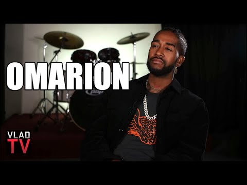 Promise - The Bizness Hourz - Omarion talks about at one point being a rapper before joining B2K