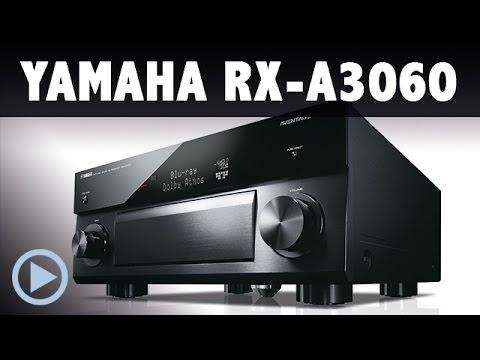 test yamaha rx a3060 aventage av receiver vorstellung. Black Bedroom Furniture Sets. Home Design Ideas