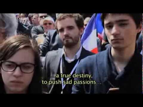 The Female Face of Populism - Full Length Documentary (English Subtitles)