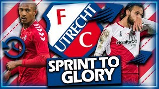 CHAMPIONS LEAGUE TITEL IN DIE NIEDERLANDE !! 😱🏆 | FIFA 18: FC UTRECHT SPRINT TO GLORY KARRIERE