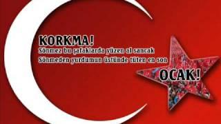 Türk Olan Baksin! Bu Video Rekor Kiriyor! Sehitler Ölmez!!!!