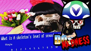 [Vinesauce] Joel - Skeleton Dating Sim ( FULL STREAM )