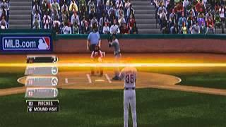 MLB 2K9 Demo - Xbox 360