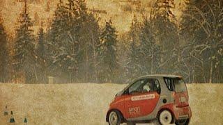Vor 20 Jahren: Smart-Probleme im Winter