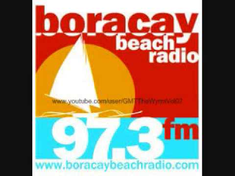 Boracay Beach Radio 97.3mhz Boracay Island Malay, Aklan SID and Bumpers