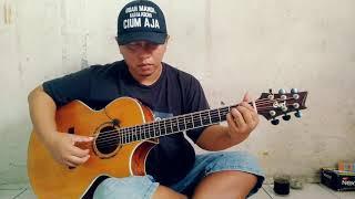 Bon Jovi - Thank You For Loving Me - (COVER gitar)