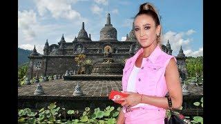 Ольга Бузова провела экскурсию по Бали и цены в ресторанах