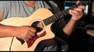 Roland GK-3 vs Godin Guitar Synth Pickups