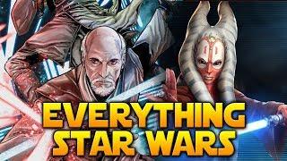 EVERYTHING STAR WARS - June 2019 Movie & Gaming News Roundup!