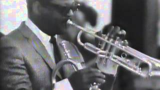 Trumpet and Guitar Workshop - Days Of Wine And Roses - 7/2/1966 - Newport Jazz Festival (Official)