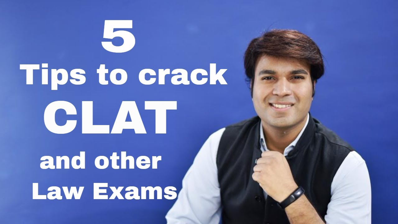 how to crack clat Tips to crack clat 2017 law entrance exam: •this time clat has negative marking of 025 to be deducted for each wrong answer in clat you must try to attempt questions that you have a sure shot answer for •as per the exam rules there is no specific time limit for each section.