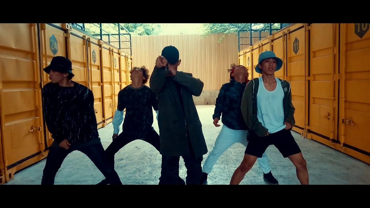 BTS MIC DROP MAMA 2017 REMIX (방탄소년단) - DANCE COVER by RABB7E