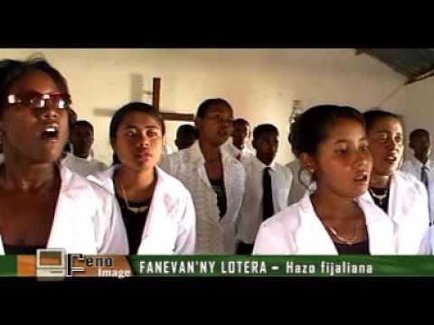 FANEVAN'I LOTERA Andranomena Hazo fijaliana