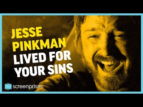 Breaking Bad: Jesse Pinkman Lived for Your Sins