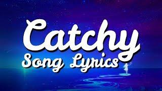 CATCHY SONG (Lyrics) The Lego Movie 2