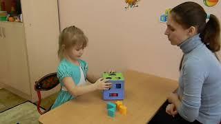 Индивидуальная диагностика развития психических процессов ребенка дошкольного возраста