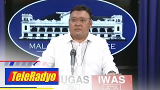 Palace: Corruption-tainted PhilHealth seeing 'great change' | TeleRadyo