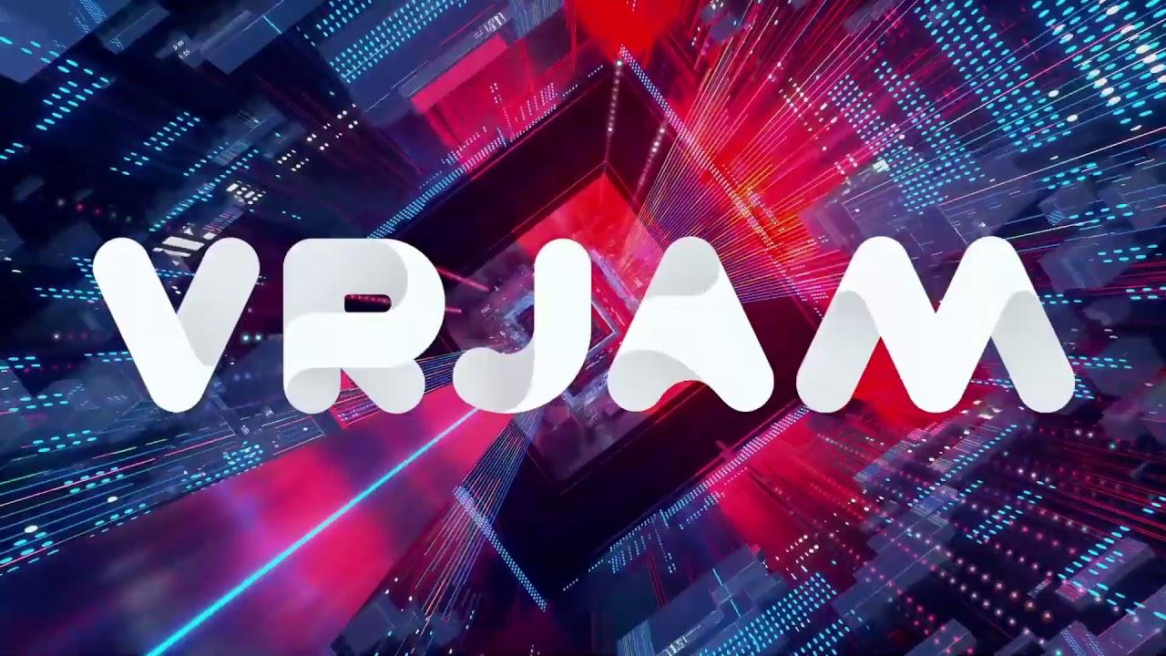 VRJAM x EDM.com Present Axtone in 5D