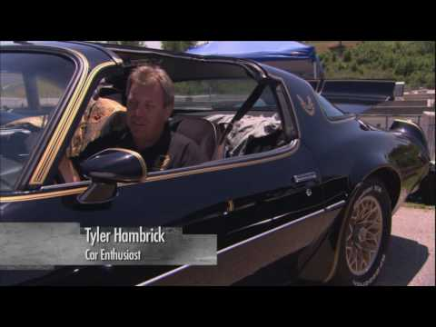 HOT ROD TV: Hollywood Muscle