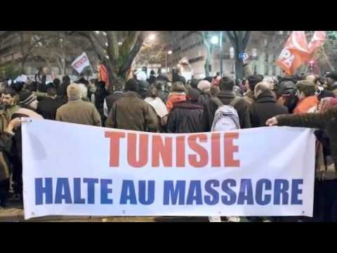 Tunisia's Revolution