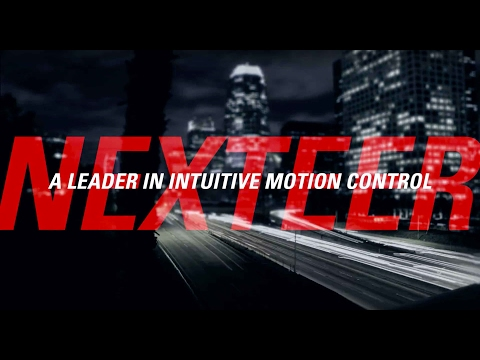 Nexteer Intuitive Motion Control