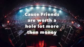 Martin Garrix - Hold On & Believe (feat. The Federal Empire) (OFFICIAL LYRICS VIDEO HD) Mp3